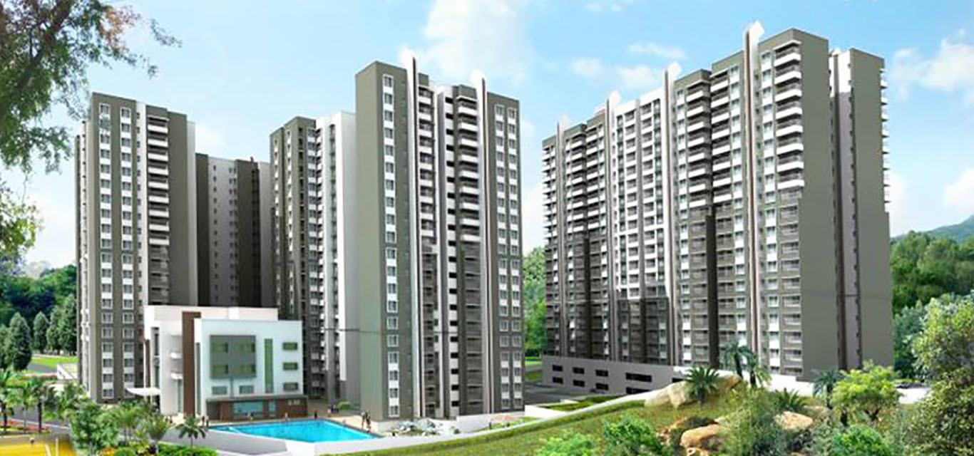 Grand Statement of Fine Living - Sobha Pristine