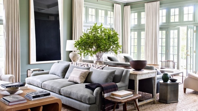 20 inexpensive home improvement ideas you can try latest - Home improvement ideas living room ...