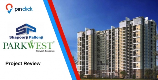 Shapoorji Pallonji ParkWest Project Review