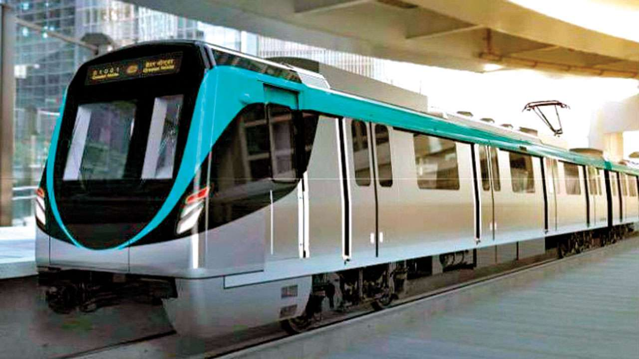 Impact of the Metro Aqua line on Real Estate in Noida and Greater Noida
