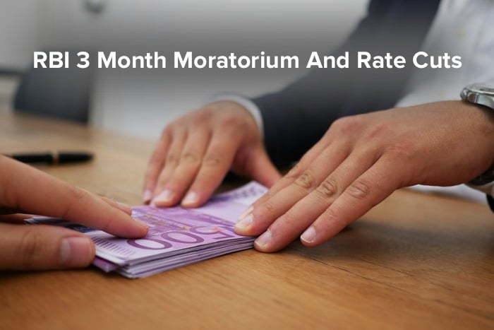 RBI moratorium
