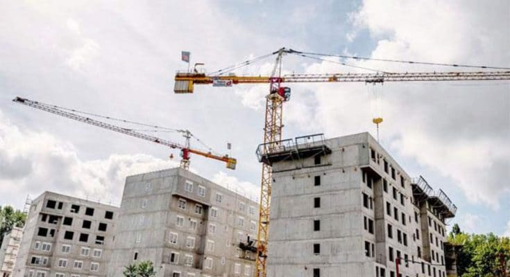 Consolidation in Real Estate