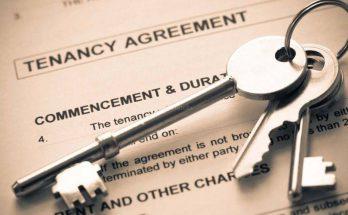 model tenancy act